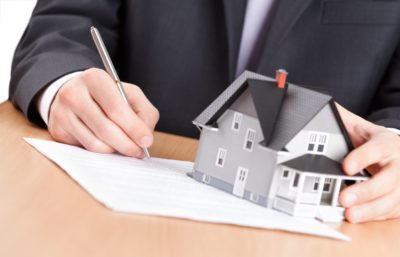 Документ купли продажи недвижимости потерял