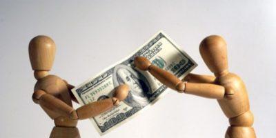 Оформляем договор дарения доли дома
