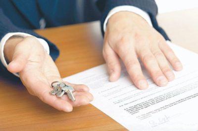 Договор дарения доли частного дома