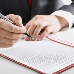 Образец: договор переуступки прав аренды земельного участка