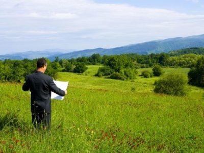 Как взять в аренду участок земли в сельском поселении