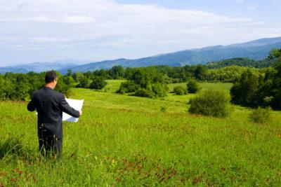Срок аренды земельного участка от 1 до 49 лет.