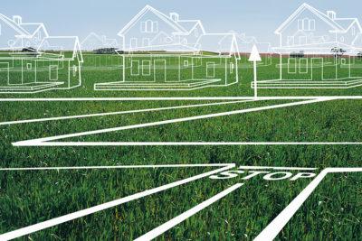 Как определить границы земельного участка в 2019 году