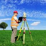 Как геодезисты определяют границы земельного участка