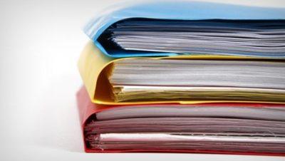 Услуги нотариуса для договора дарения квартиры: образец заверенного документа