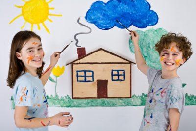 Изображение - Как выписать ребенка из квартиры отца и прописать к матери rebenok_i_dom_2_19204319-400x267
