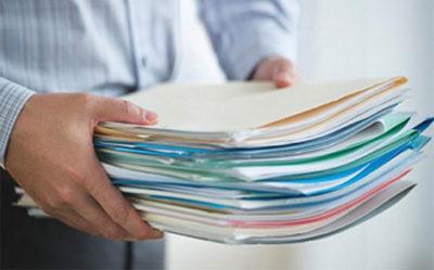 Что нужно для подачи документов на рвп