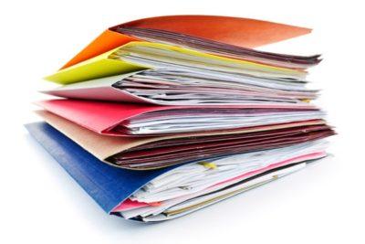 Какие нужно собрать документы на РВП