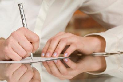 Заполнение производственной характеристики для МСЭ: образец заполнения