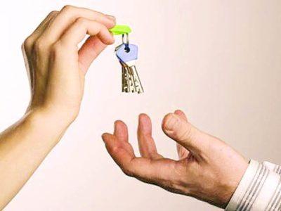 Можно передарить квартиру дарителю если она подарена несовершеннолетнему сыну