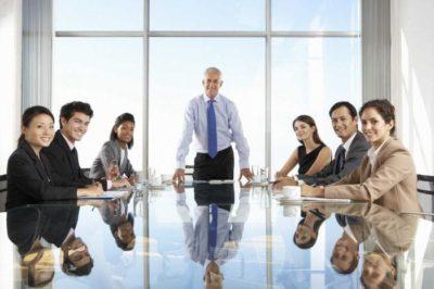 Нужен ли трудовой договор с председателем ТСЖ? Образец документа