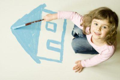 Должен ли ребенок присутствовать при прописке