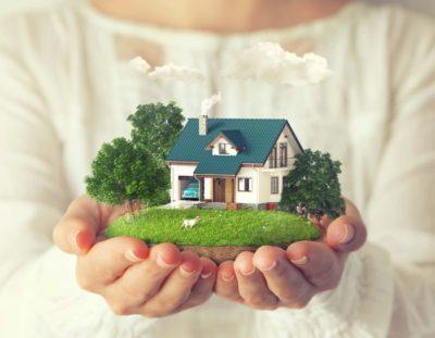 Оформление земли в долгосрочную аренду