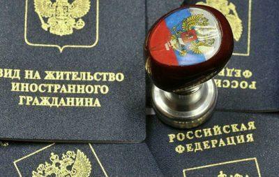 Документы для получения гражданства РФ ребенку — список всех документов