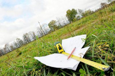 Предварительный договор межевания земельного участка