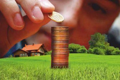 Как оформить земельный участок хотя бы в аренду