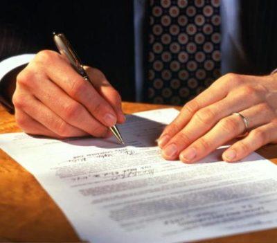 Как правильно оформить и как заключить договор аренды квартиры между физическими лицами?