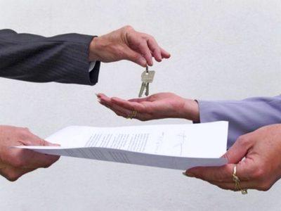 Какая ответственность предполагается за незаконную сдачу квартиры в аренду?