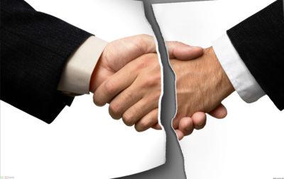 Как сообщить арендодателю о расторжении договора