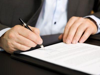 Что такое предписание собственнику квартиры от управляющей компании и как выглядит образец документа?