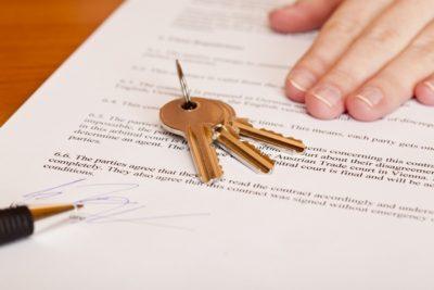 Что такое страховой депозит при аренде квартиры — Юр ликбез