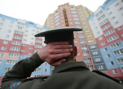 Договор социального найма для военнослужащих