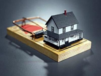 Друг просит оформить договор аренды квартиры задним числом