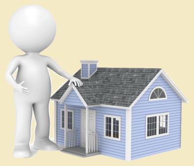 Договор найма жилого помещения образец для субсидии
