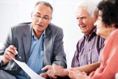 Страховая и накопительная пенсия в чем разница