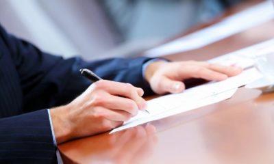 Заключение договора управления с каждым собственником