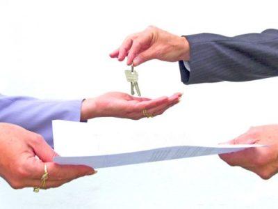 Акт сдачи-приемки квартиры в аренду: как оформить документ на жилое помещение, нюансы для нанимателя