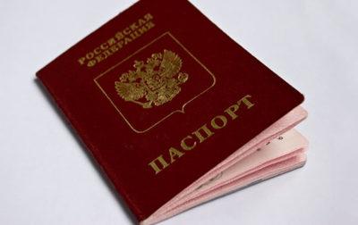 Оформление загранпаспорта ребенку до 14 лет через Госуслуги
