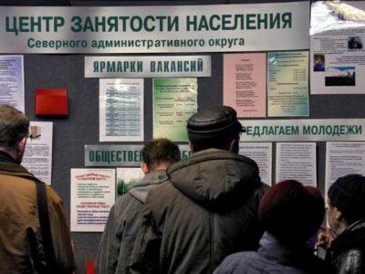 Как получить статус безработного, оформление на работу иностранца