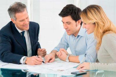 Договор об оказании услуг по подбору объекта недвижимости и об оказании содействия при совершении операции купли-продажи объекта: бланк, образец 2019