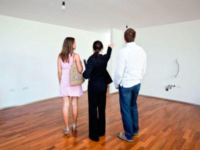 Окончательное оформление покупки квартиры