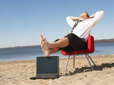Можно ли взять отпуск авансом за будущий год? Оформление и финансовые вопросы