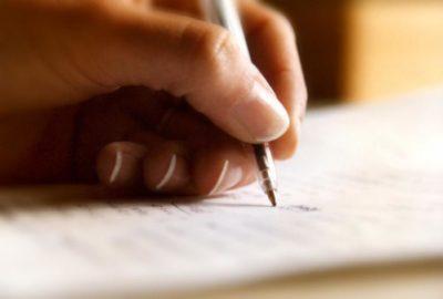 Образец написания заявления на алименты в мировой суд