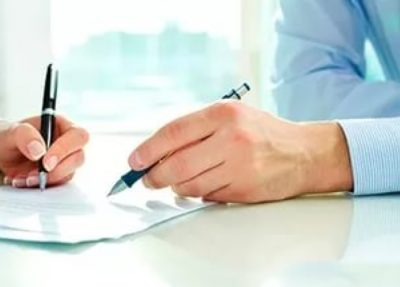 Изображение - Пакет документов для получения ипотеки в газпромбанке podpisanie_dogovora_1_18104936-400x287
