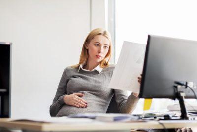 Как рассчитать компенсацию при увольнении если сотрудник был в декрете