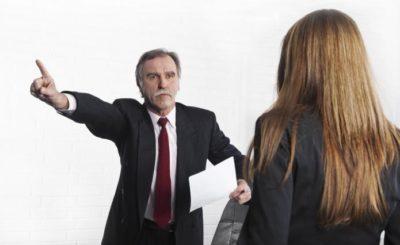 Беременность и увольнение сотрудниц когда работодатель прав