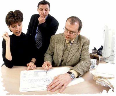 Увольнение декретных при ликвидации предприятия