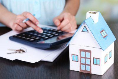 Недвижимость более трех лет налог
