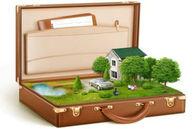 Какие налоги платит при покупке земельного участка