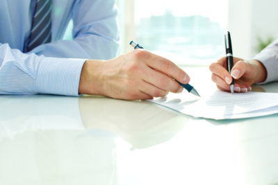Прием на работу по срочному трудовому договору
