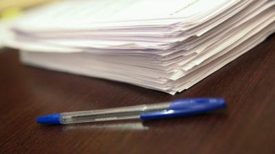 Изображение - Каким образом заполняется приказ о трудоустройстве на работу stopka_bumag_1_04035640-400x225