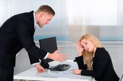 Можно наказать неофициального сотрудника за кражу
