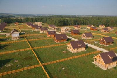 Земли сельскохозяйственного назначения для дачного строительства
