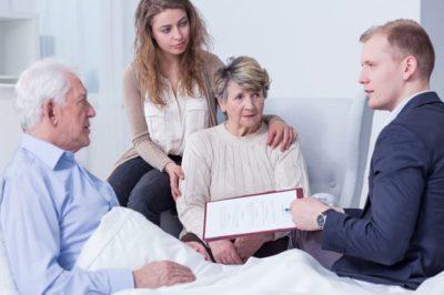 Что становится с накопительной частью пенсии умершего