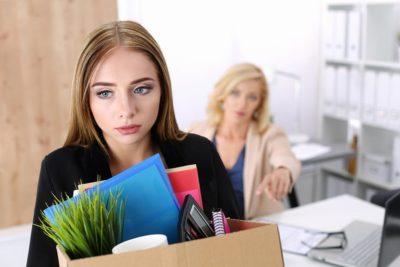 Трудовой кодекс увольнение мать одиночка