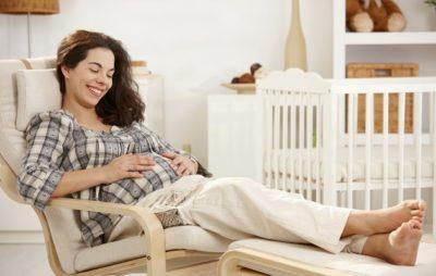 Как при беременности пойти на больничный